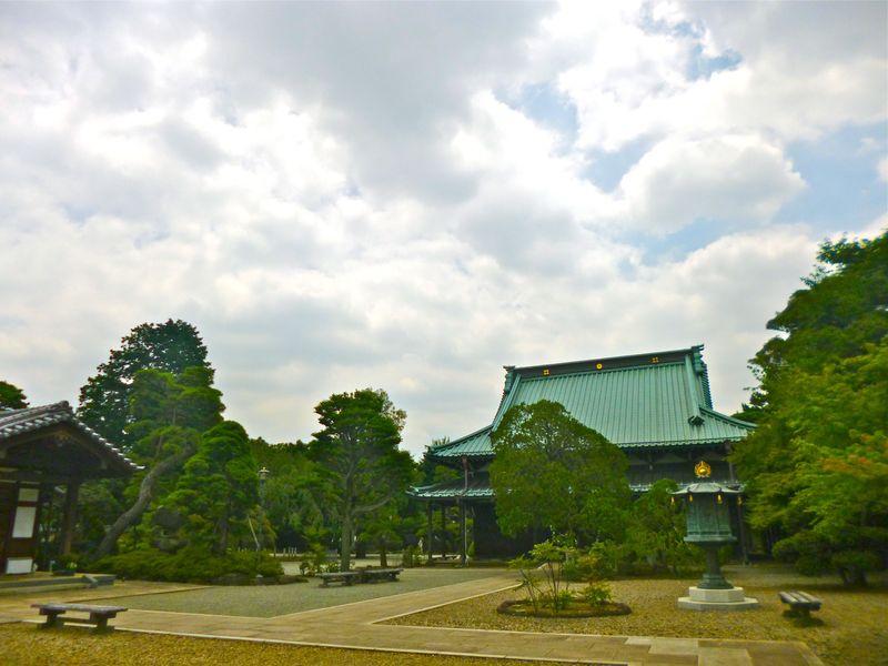 豪徳寺 1